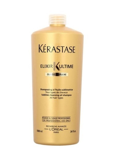 Elixir Şampuan 1Lt-Kerastase